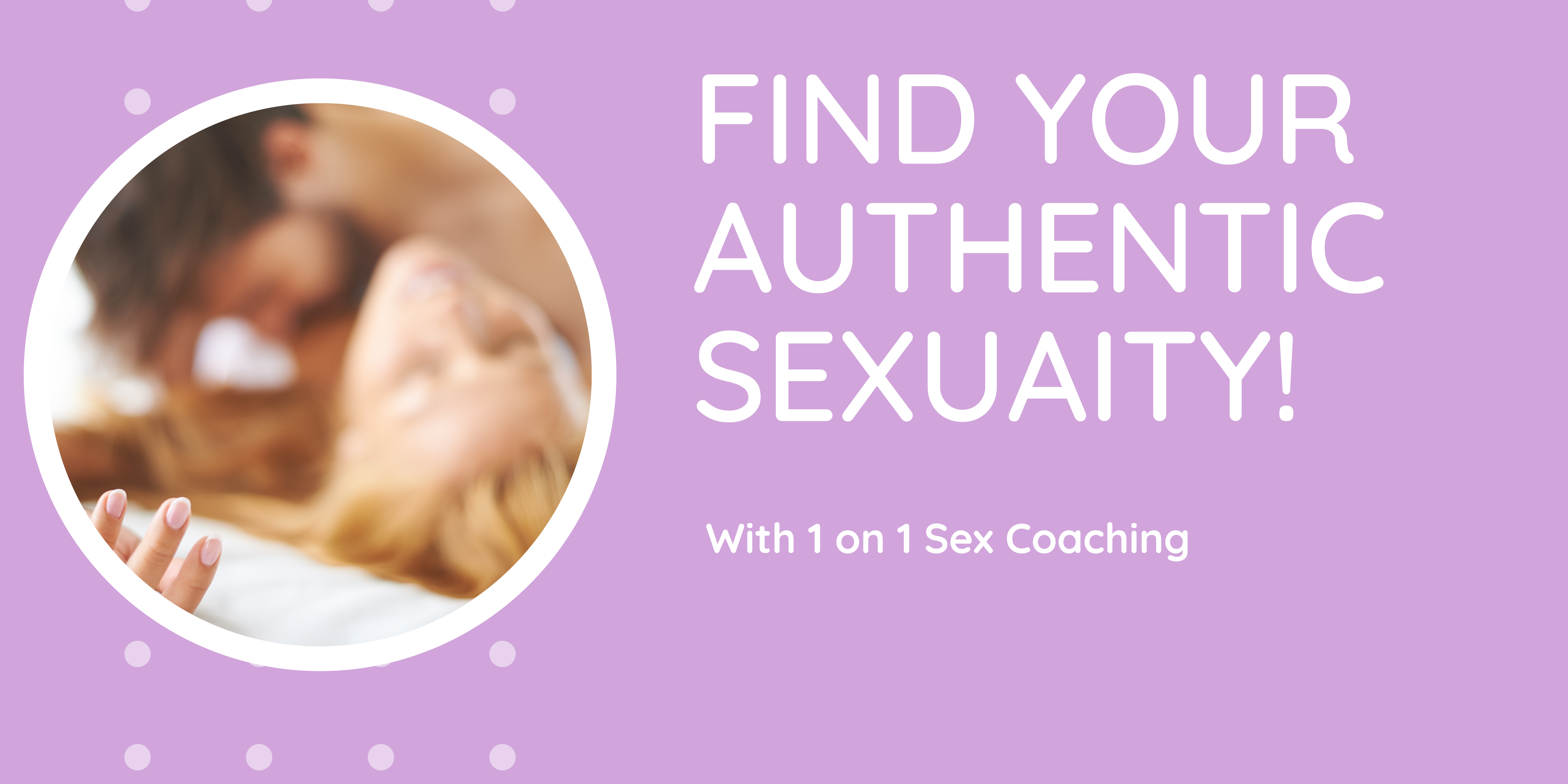 1 on 1 sex coaching